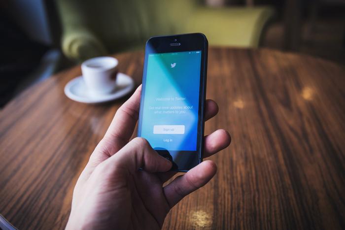 #Hashtags använder man i de sociala medierna